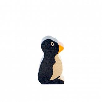 Aペンギン/  アルビスブランの動物積み木