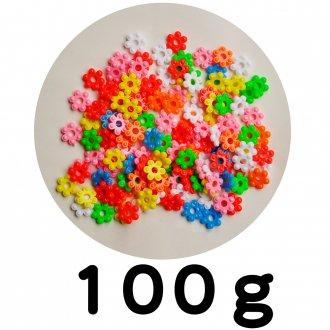花はじき カラー 100g