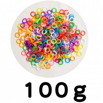 チェーンリング カラー  100g