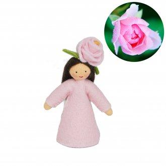 ばら ベージュ Ambrosius Dolls/アンブロシウス ドール 春の妖精