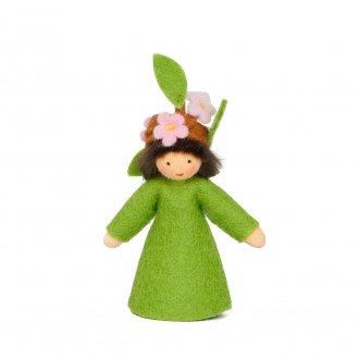 春の小枝 ベージュ Ambrosius Dolls/アンブロシウス ドール 春の妖精