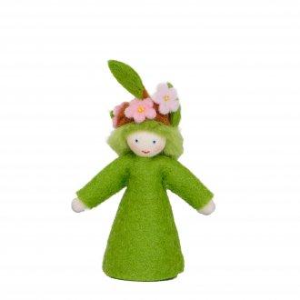 春の小枝 ホワイト Ambrosius Dolls/アンブロシウス ドール 春の妖精