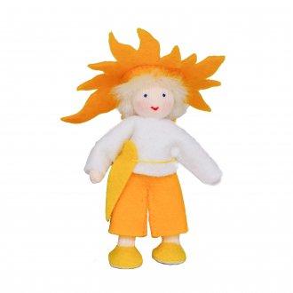 太陽 春のスペシャルドール  Ambrosius Dolls/アンブロシウス エレメントの妖精