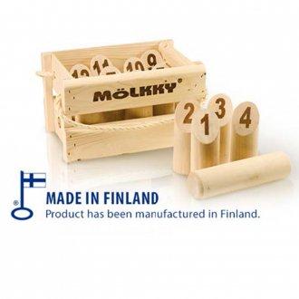 モルック/MOLKKY TACTIC(フィンランド)