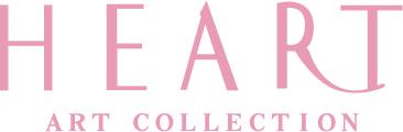 Heart Art Collection