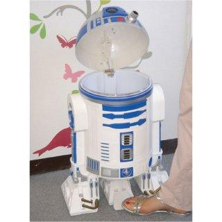 スターウォーズ R2-D2 ゴミ箱