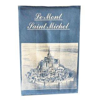 Rolande du dreuilh オランデュドレイユ  トルション モン・サン・ミシェル ミディアム(ブルー)
