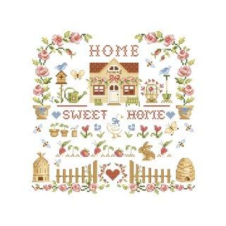 [新作]Little House on the Prairie(大草原の小さなお家)