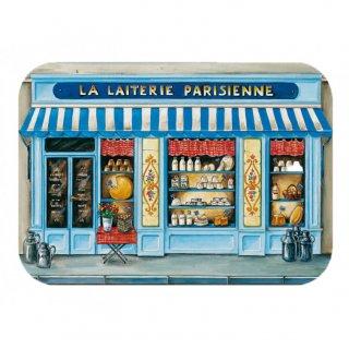 """フランス/Winkler  ランチョンマット """"チーズ店""""<br>"""