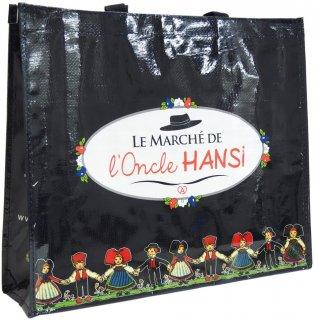 フランス Hansi(ハンジ)ショッピングバッグ