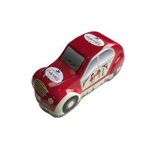 【フランス】 アルザス地方 女の子とクグロフ TIn Box 【車】
