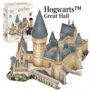 Harry Potter /ホグワーツ城大ホール