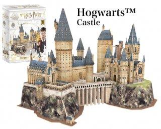 Harry Potter /ホグワーツ城