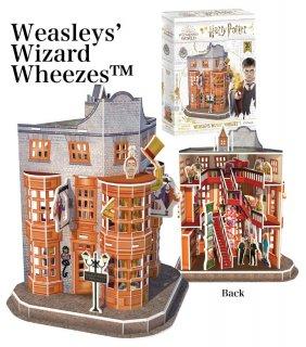 Harry Potter  ウィーズリー・ウィザード・ ウィーズ 悪戯専門店