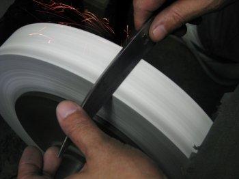 裁縫ハサミ研ぎメンテナンス(1丁または2丁のご依頼)