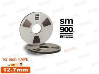 RTM SM900 1/2インチ幅(ハーフインチ) 10号メタルリール 2500ft