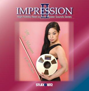 2トラ38ミュージックテープ IMPRESSION 2 バイオリン・ソロ・アルバム<img class='new_mark_img2' src='https://img.shop-pro.jp/img/new/icons61.gif' style='border:none;display:inline;margin:0px;padding:0px;width:auto;' />