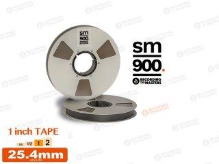 RTM SM900 1インチ幅 10号プレシジョンリール 2500ft (お取り寄せ)