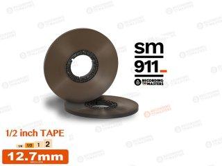 RTM SM911 1/2インチ幅(ハーフインチ) Pancake 2500ft