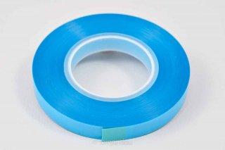 スプライシングテープ 1/4インチ幅オープンリールテープ用 青