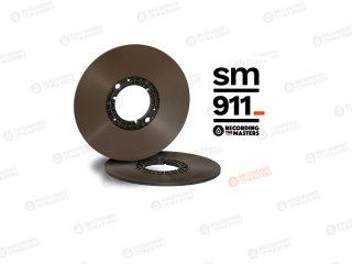 RTM SM911 1/4インチ幅 Pancake 2500ft