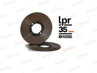 RTM LPR35 1/4インチ幅 Pancake 3600ft