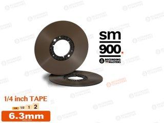RTM SM900 1/4インチ幅 Pancake 2500ft