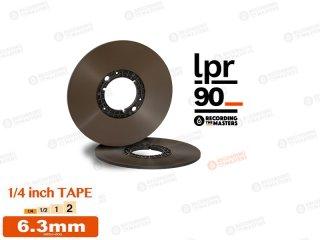 RTM LPR90 1/4インチ幅 Pancake 3600ft