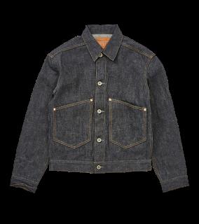 Bonneville Jacket