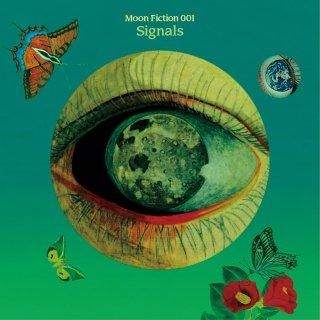 Signals『Moon Fiction 001』 LP