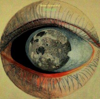 Signals『Moon Fiction 002』 LP