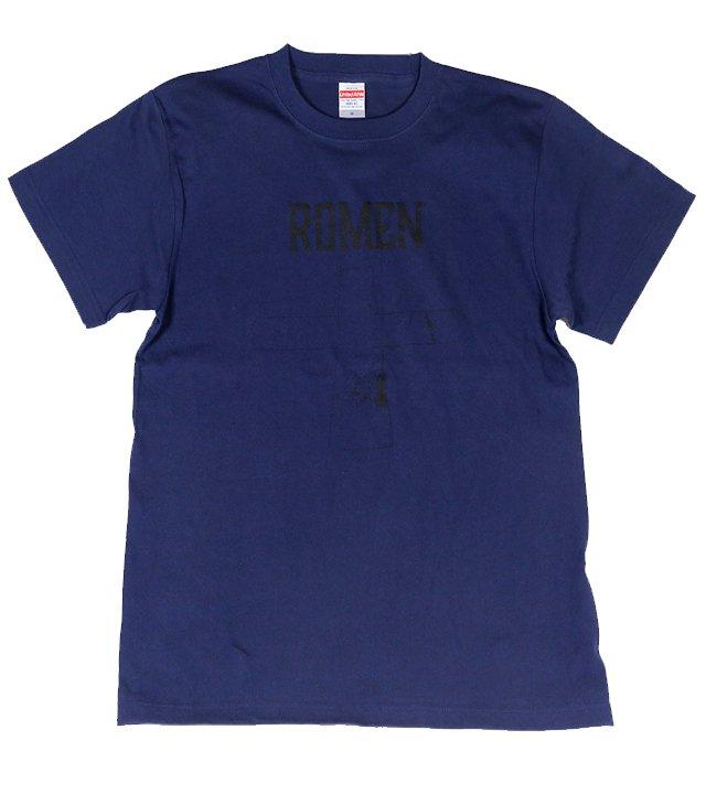 ROMEN - CROSS T-shirt