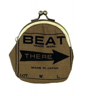 BEAT Coin purse(がま口式)