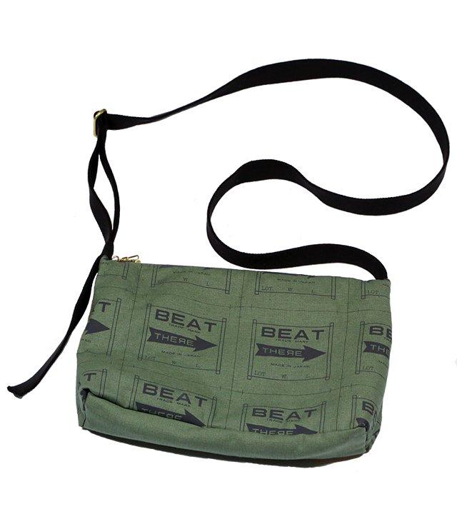 BEAT Shoulder Bag