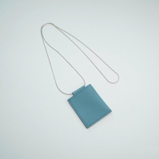 HERRIE PODS NECKLACE / W.LUX