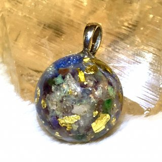 ORGONITE Space Orb 004