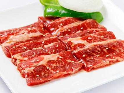 味付焼肉(400g)
