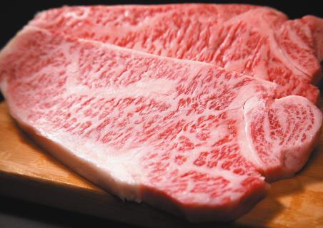 しもふりステーキ(約250g)