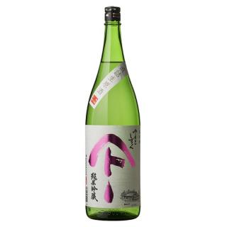 やまとしずく 純米吟醸直詰生原酒 (ヤマトシズク)/秋田清酒 1800ml 【秋田】