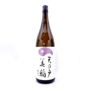 天の戸 特別純米酒 「美稲」 (アマノト)/浅舞酒造 1800ml 【秋田】