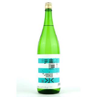 清泉 純米吟醸 (キヨイズミ)/久須美酒造 1800ml 【新潟】