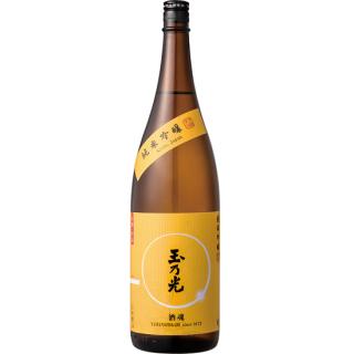 玉乃光 純米吟醸酒 「酒魂」 (タマノヒカリ)/玉乃光酒造 1800ml 【京都】