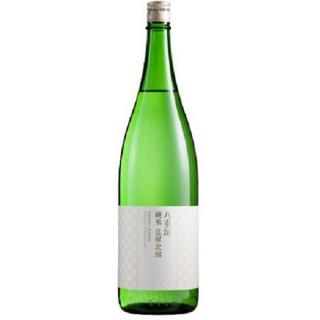 八重垣 兵庫北錦 純米酒 (ヤエガキ)/ヤヱガキ酒造 1800ml 【兵庫】