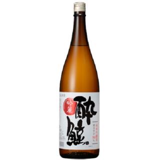 酔鯨 純米吟醸酒 「吟麗」 (スイゲイ)/酔鯨酒造 1800ml 【高知】