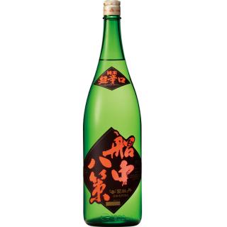 司牡丹 純米酒 「船中八策」 (ツカサボタン)/司牡丹酒造 1800ml 【高知】