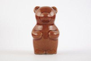 momoco bear 【maple brown(メープル ブラウン)】
