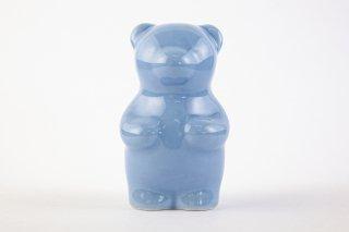 momoco bear 【baby blue(ベビー ブルー)】