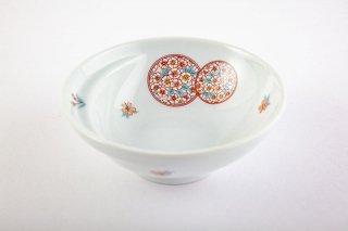 お鍋の取り皿 Cacomi -かこみ- 【花だより】
