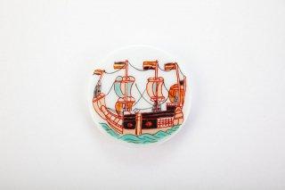 オランダ船【マグネット】