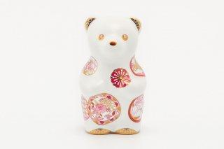 momoco bear 【吉祥古伊万里】JAPAN AUTUMN